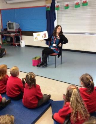 Ysgol y Castell - March 2016 - 6