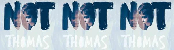 Not Thomas Header